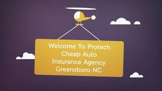 Protech Cheap Car Insurance in Greensboro, NC