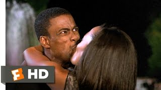 Head of State (3/10) Movie CLIP - Security! (2003) HD