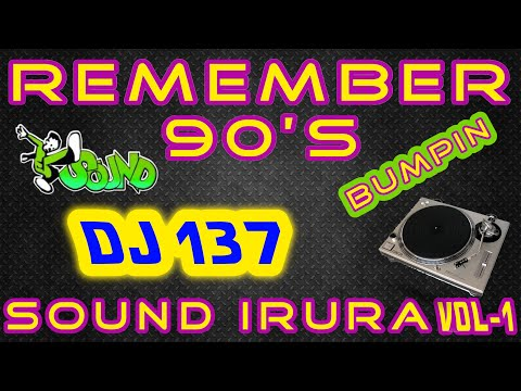 Dj 137 96-97-98 La maquina del tiempo Sound irura