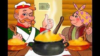 Национальная еда русских - это картошка, репа или ананасы? Неожиданный ответ …