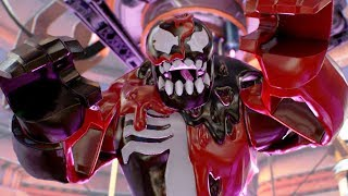 LEGO Marvel Super Heroes 2 - Venom + Carnage = CARNOM Boss Battle