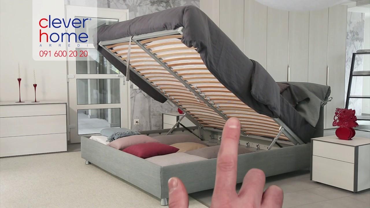 Ticinonline riposo e benessere e spazio con il letto - Letto benessere ...