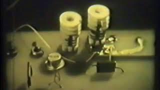 Незатухающие электромагнитные колебания