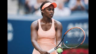 2017 US Open: Stephens vs. Sevastova Top 5 Plays