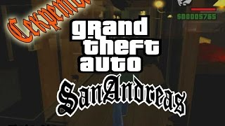 IDDQD | Секреты Grand Theft Auto: San Andreas #1