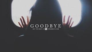 (FREE) Very Sad Beat Goodbye   Emotional Piano Beat Instrumental 2021