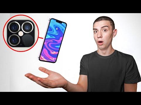 ОБЗОР на Iphone 12 ! **УЗНАЛИ ПРО ВСЕ ФИШКИ**