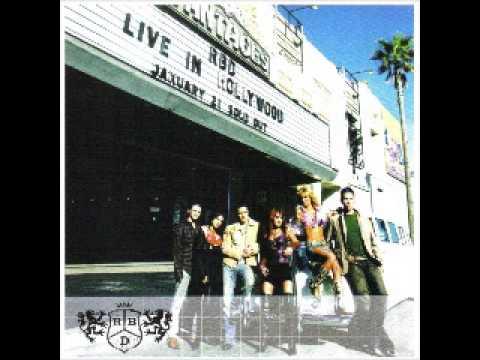RBD - Live In Hollywood - 01 Tras De Mí [CD]