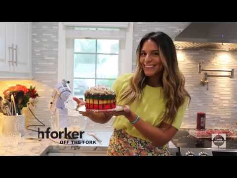 Off the Fork: Amanda Morales' next-level desserts