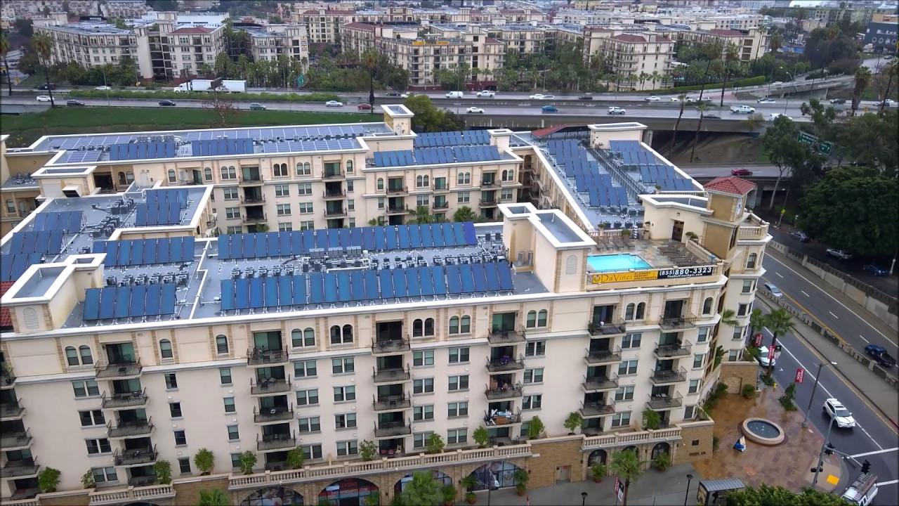 New Luxury Apartments Los Angeles