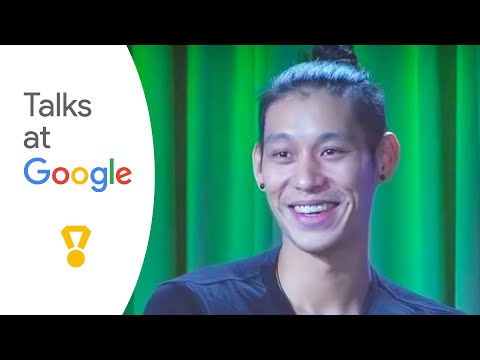 Jeremy Lin | Talks at Google