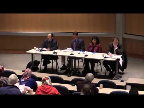 Panel 1: Qur'anic and Historical Roots of Spiritual Jihad
