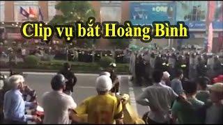 """Tổng hợp Clip """"Sốc"""": Đổ máu-Công An bao vây Lm Nguyễn Đình Thục-Bắt cóc Hoàng Bình-Bắt sống 3 tên CA"""