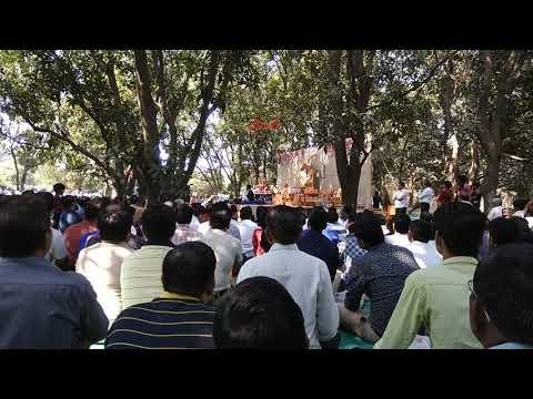 Punit Joshi varta Jogidas Khuman