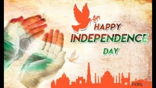 Happy Independence day, 15th August 2017- Greetings in Hindi, Wishes, Quotes, Whatsapp video, E-card