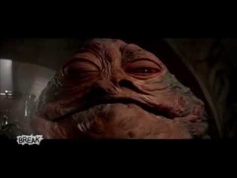 Moves Like Jabba