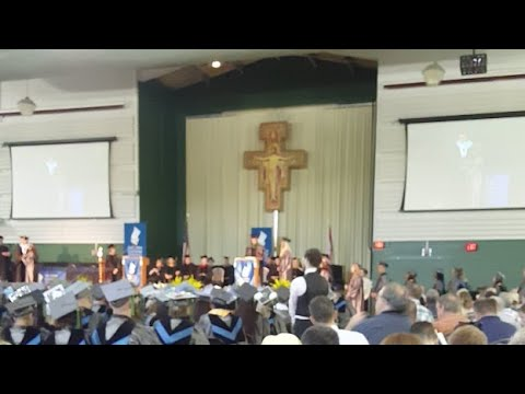 Eastern Gateway Community College Graduation 2018