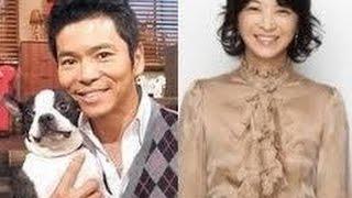1995年11月、田中美佐子からのプロポーズで「Take2」の深沢と結婚。