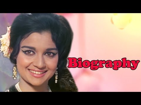 Asha Parekh - Biography thumbnail