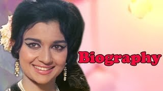 Asha Parekh - Biography