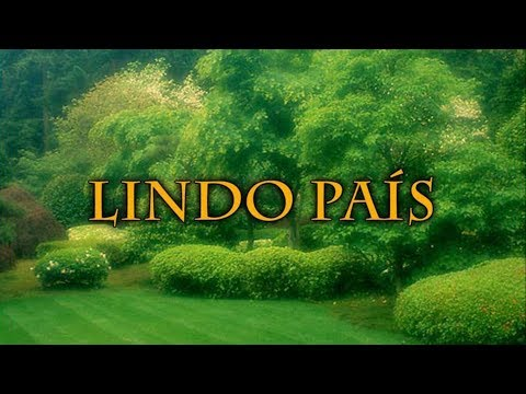 571 LINDO PAÍS - HINÁRIO ADVENTISTA