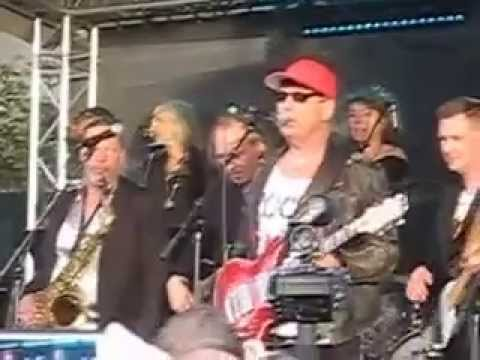 Dag Vag med Pugh Rogefeldt-Dimma Live@Mosebacke 2014-06-18