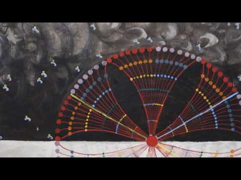 """Hilma af Klint in """"The Keeper"""" at THE NEW MUSEUM"""