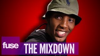 "CJ Fly Breaks Down ""Thee Way Eye See It"" Mixtape - The Mixdown"