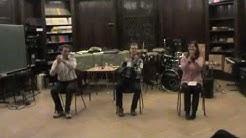 Rhythmusklasse WS 2010/11