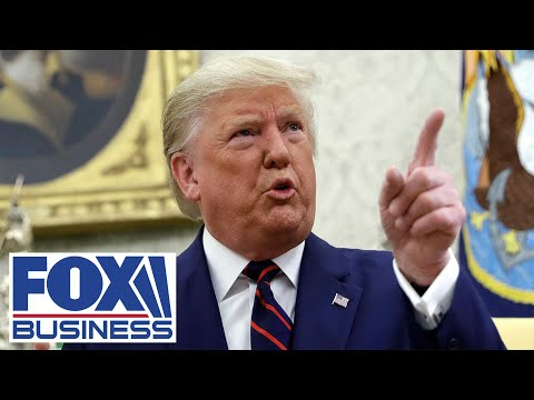 Lou Dobbs 'skeptical' of US-China trade deal happening