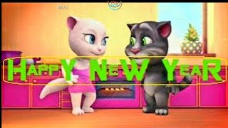Happy New year 2020 shayari Tom& 39 s Gf