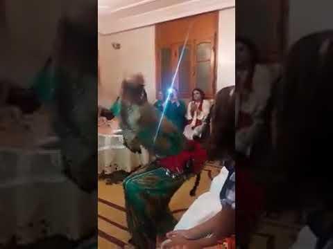 مثلي gay  يرقص على الشعبي المغربي احسن من النساء 2018 thumbnail