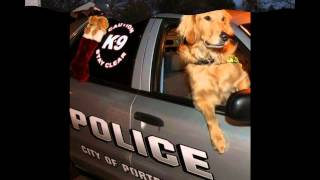 Repeat youtube video Police K9 Tribute for We Ride To Provide