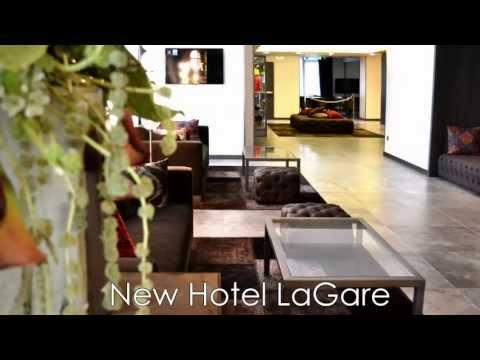 Sartori Contract Hotel LaGare Murano