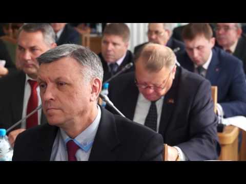 Депутаты Омского городского совета вышли с каникул