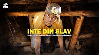 Inte din slav Kampanjfilm - ButiksTV SH