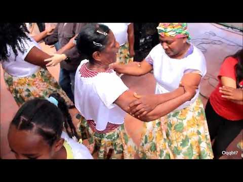 Mulheres quilombolas de Buíque dançam Ciranda em Audiência Pública da Mulher