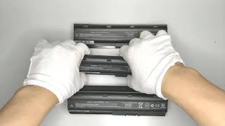 HP 593553-001, MU06 Battery for HP Pavilion G4 G6 G7 Series Laptop