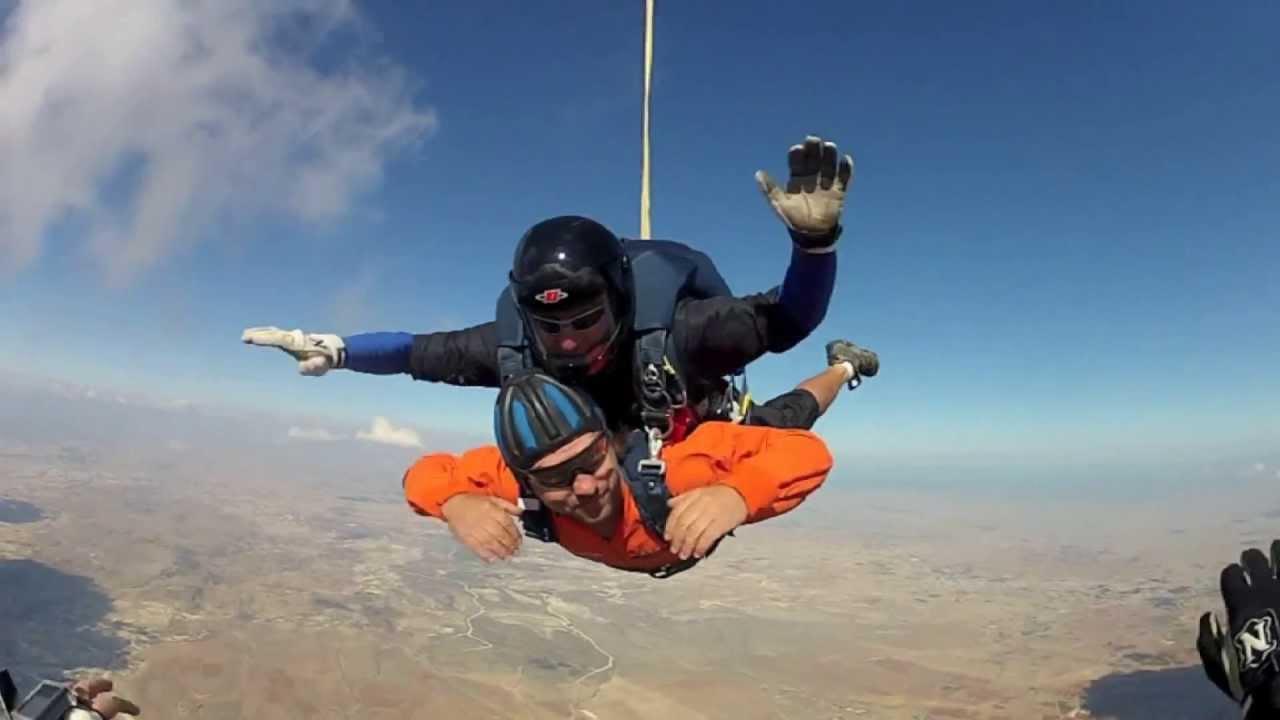 pierdeți în greutate skydiving se deplasează pentru a elimina grăsimea burtă