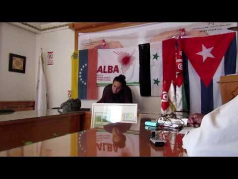 Une matinée de formation marxiste leniniste- Part 1 - Alba Malta North africa