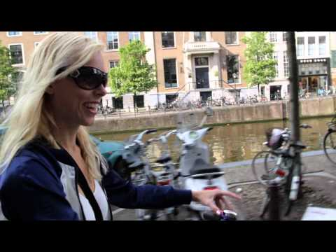 Amsterdam, Netherlands: As We Travel Europe - Country #3