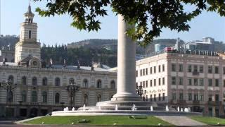 საქართველო/Georgia/Georgien - თბილისი/Tbilisi/Tiflis