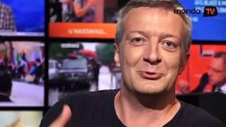 Mašan Lekić: Dešavalo se da snimamo ubistvo, a ubica gleda | Mondo TV