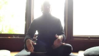 Meditieren lernen in 5 Minuten