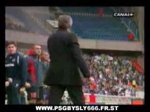 Psg - Om Ronaldinho genial