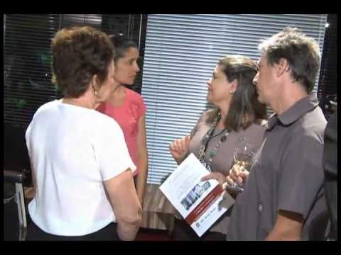 [26.01.13] Programa Pedro Alcântara - Avant-Premiere Manhattan Office Santos