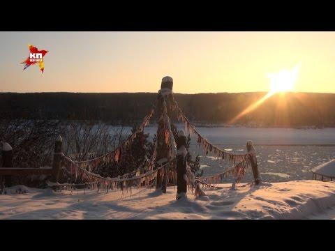 """Спецкорры """"КП"""" едут по Сибири на электричках - полпути до Владивостока"""