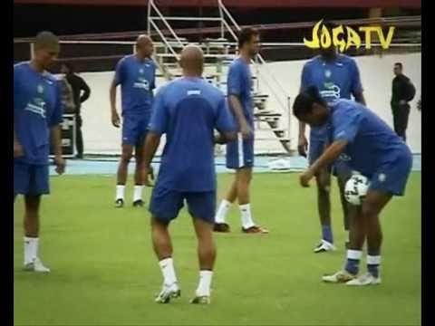 Ronaldinho Gaucho The Best Of The Best