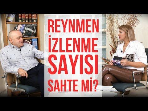 Reynmen 18 Günde 100 Milyon İzlendi   Magazin Noteri 7. Bölüm