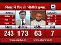 Bihar Mandate Personal Defeat For Modi Owaisi